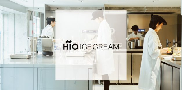 HiO ICE CREAM