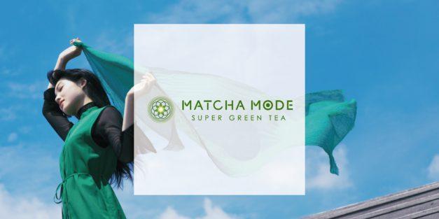 MATCHA MODE